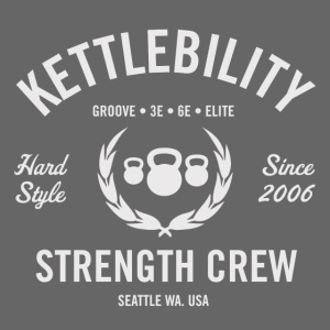 Strength Crew LT