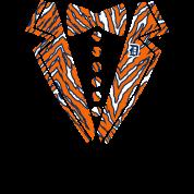 Tiger Tuxedo