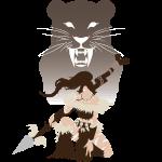 Nidalee, Bestial Huntress