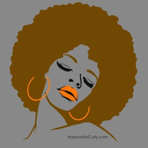 Afro Diva (Brown Hair)