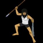 Spear Fernando