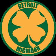 Design ~ Detroit Irish Michigan