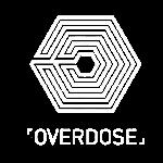 EXO Overdose ENG White