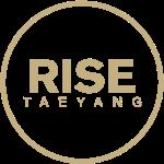 Rise - Bigbang Taeyang - Gold