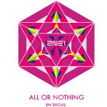 2NE1 Seoul All or Nothing