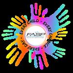 FASP logo hands