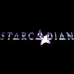 Starcadian Logo Type