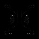 Starcadian Logo Black