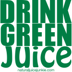 Drink Green Juice