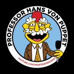 HVP Sticker