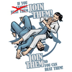 Join Them