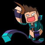 Maydencraft Steve