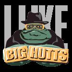 I Like Big Hutts
