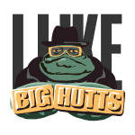 I Like Big Hutts (dark shirts)