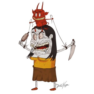 PMS Devil