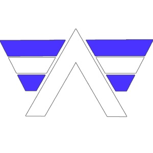 blue white png