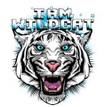 I AM WILDCAT Logo