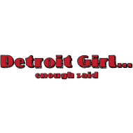 Design ~ Detroit Girl