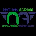 Classic Logo w/ Website