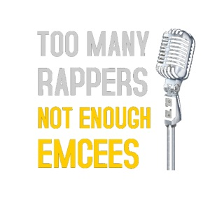 Too Many Rappers