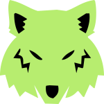 Henshin Gamer Logo