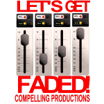 CP Faded Mixer