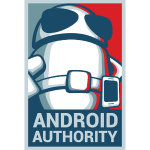 Android Authority for President!