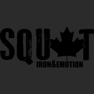 IRON EMOTION s CANADIAN SQUAT