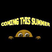 COMING THIS SUMMER (Dark Skin) Maternity
