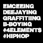 Four Elements of Hip Hop