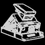 SX-70 - Grey