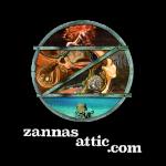 Zanna's Attic Logo