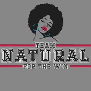 Team Natural FTW