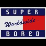 SUPER BORED.eps