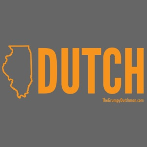Illinois Dutch (orange)