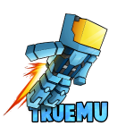 Jetpack TrueMU 3