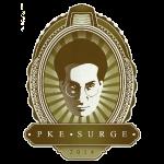 PKE Surge 2014-Green