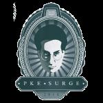 PKE Surge 2014-Blue