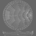Smith Chart (white)