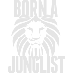 born-junglist-white
