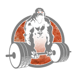 Weightlifting Fitness Gorilla