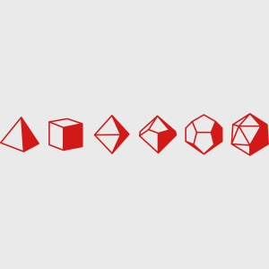 Dice Evolution d20 Dungeons & Dragons
