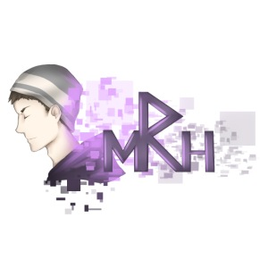 Glitch MRH Logo
