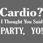 Cardio? Design