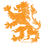 Dutch Lion (orange)