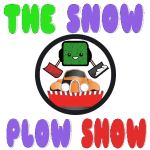 Snow Plow Show T-shirt by Jaahso.png