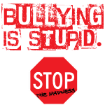 Bullying is Stupid