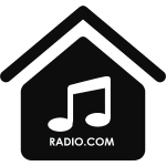 House Music Radio Black w