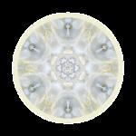 Monoi Gardenia Mandala
