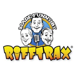 RiffTrax MadeFunnyByLogo png